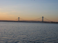 Verrazzano Bridge